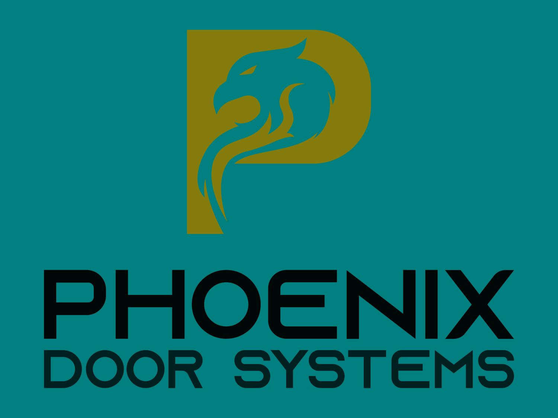 phoenix door systems logo