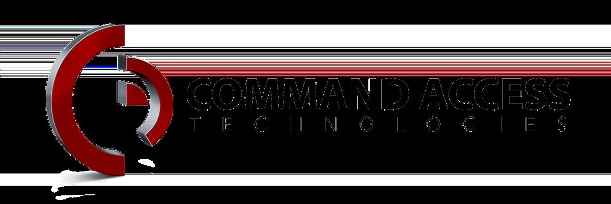 command access logo