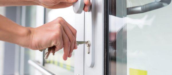 door hardware locks
